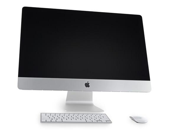 Retina iMac parampar�a