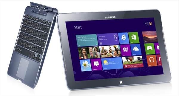 Samsung Ativ Smart Pc ve Smart PC Pro
