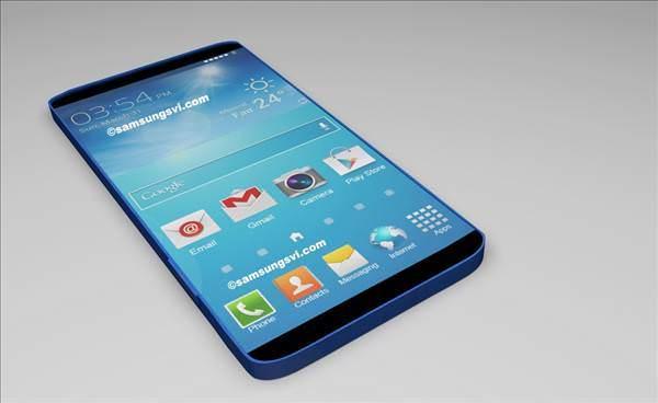 Samsung'un CES 2014'te g�sterilmesi beklenen �r�nleri
