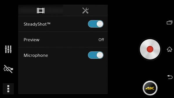Sony Xperia Sirius'un �zellikleri s�zd�!