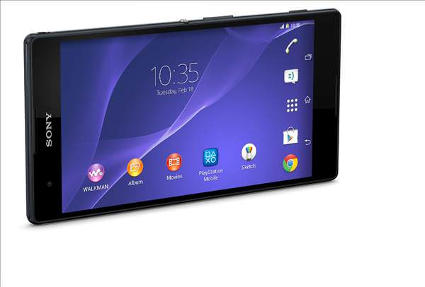 Sony Xperia T2 Ultra'n�n batarya test sonu�lar�