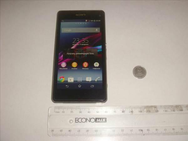Sony Xperia Z1S (D5503) foto�raflar� s�zd�r�ld�