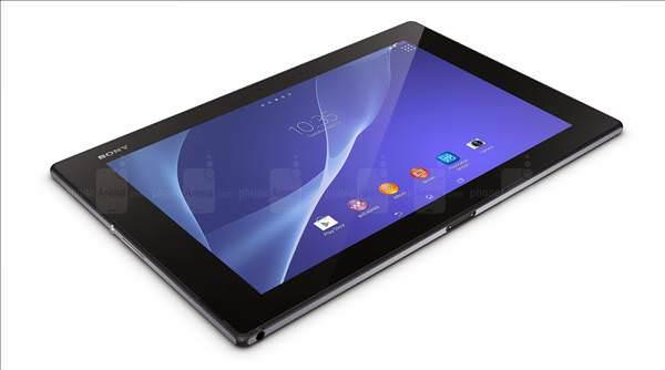 Sony Xperia Z2 Tablet hakk�nda her �ey