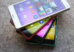 Sony Xperia Z3 Compact'�n foto�raflar� ve özellikleri