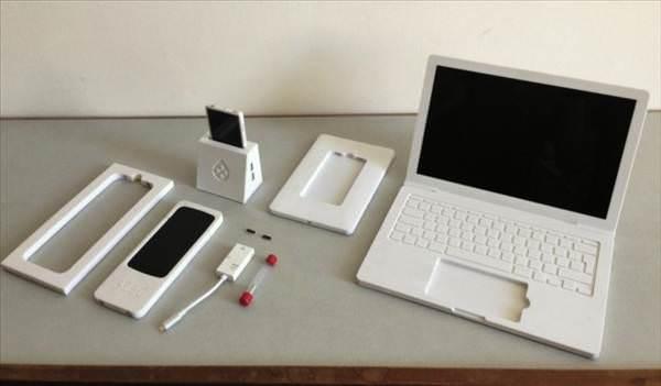 Telefon, konsol, laptop, tablet ve TV bir arada!