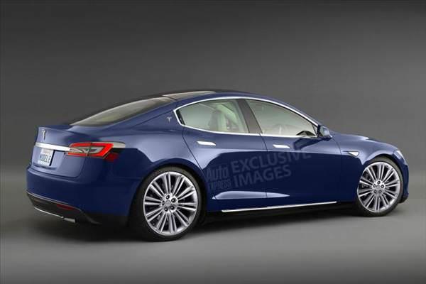 Tesla Model III resmiyet kazand�