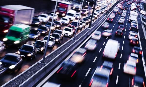 Trafikte sorumluluk hareketi Traficaps yar��mas� sonu�land�