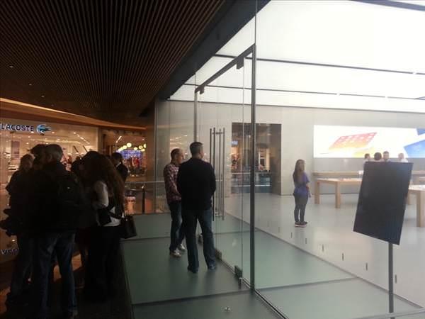T�rkiye'deki ilk Apple Store a��l�yor