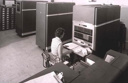 T�rkiye'nin ilk bilgisayar�