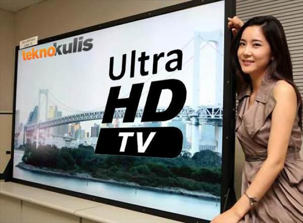 Ultra HD TV nedir?