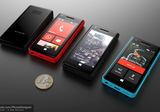 Windows Phone'lu Nokia X telefon nas�l olurdu?
