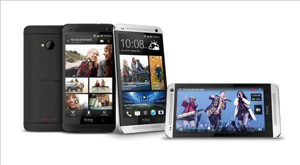 Yeni HTC One hakk�nda her �ey