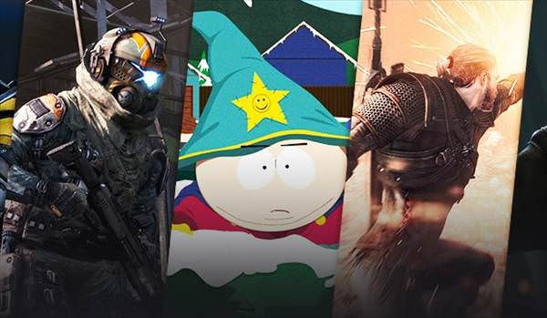 Y�l�n en iyileri kimler olacak? Spike VGX adaylar� a��kland�