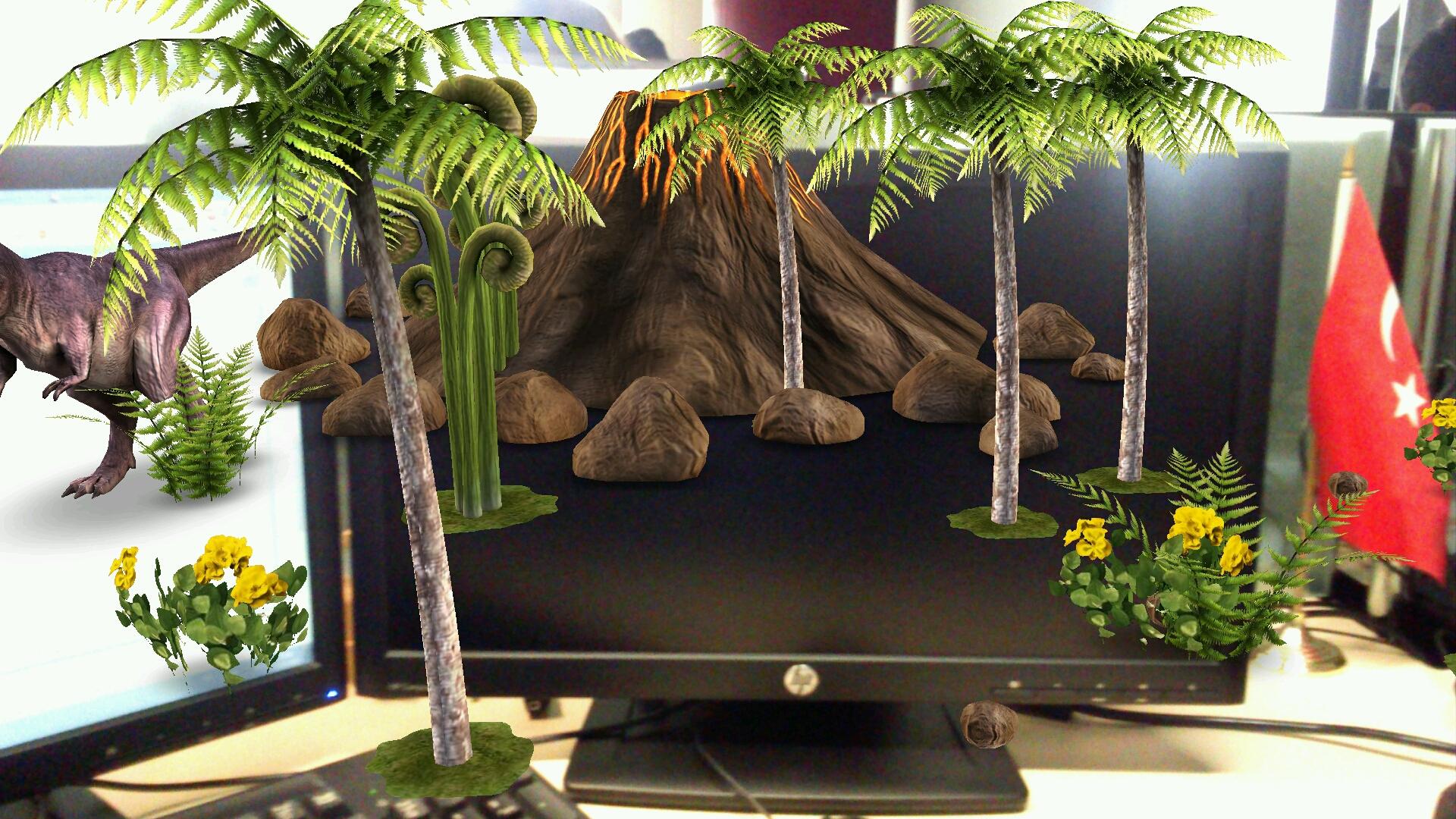 Sony Xperia E3 ile �ekilen �rnek foto�raflar
