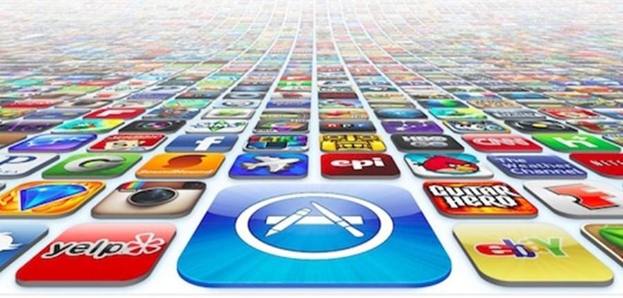 2014 y�l�n�n App Store'daki en pop�ler uygulamalar�