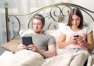 Ak�ll� tabletler ve telefonlar, al��kanl�klar�m�z� de�i�tiriyor