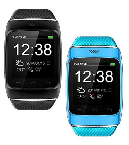 Android, iOS ve Windows uyumlu Smart Watch S88