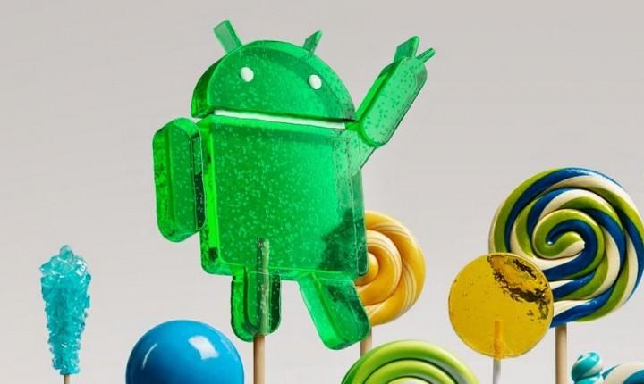 Android Lollipop'ta yeni kullan�c� hesab� eklemek