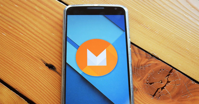 Android M'in 2. geli�tirici �nizleme s�r�m� ��kt�