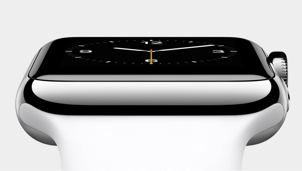 Apple Watch hakk�nda her �ey