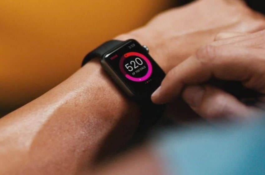 Apple ma�azalar�ndaki Apple Watch �nitelerinin s�rr� ��z�ld�