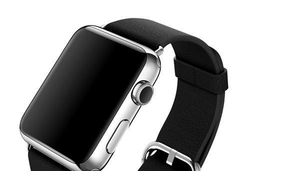 Apple Watch farkl� se�enekler sunuyor