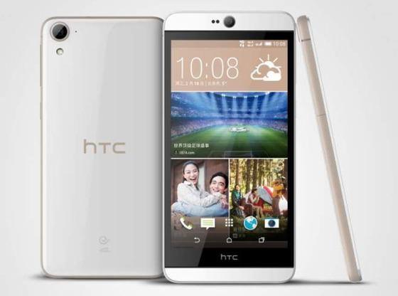 CES 2015: Kutudan Lollipop'la ��kan ilk HTC Desire