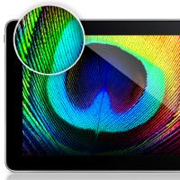 En y�ksek piksel yo�unlu�una sahip tabletler