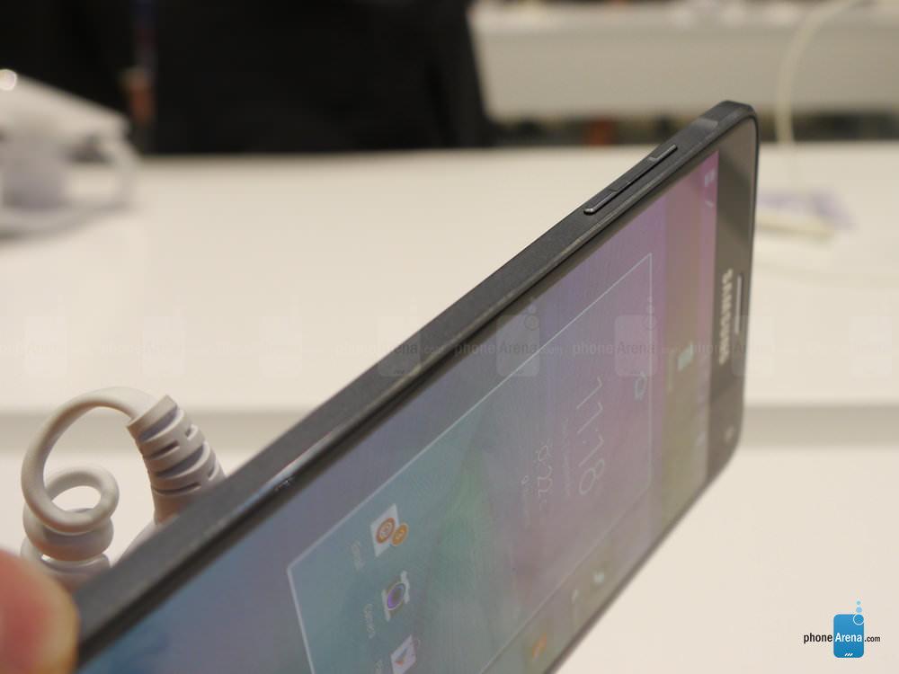 Galaxy Note 4'� Note 3'ten daha iyi yapan �zellikleri