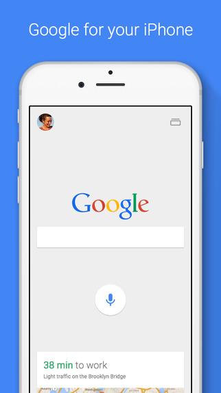 Google, Materyal Tasar�m'� iOS platformuna da getirdi