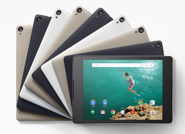 Google Nexus 9'un neleri iyi, neleri k�t�?