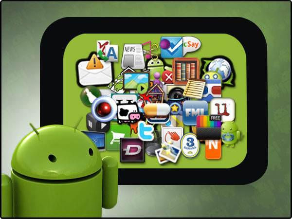Haftan�n Android uygulamalar� - 105