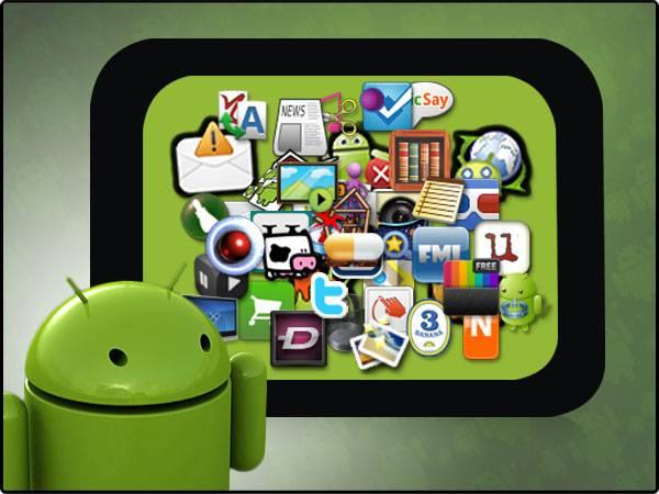 Haftan�n Android uygulamalar� - 123
