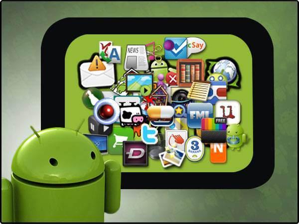 Haftan�n Android uygulamalar� - 99