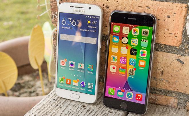 Hangi ak�ll� telefonlar daha h�zl� a��l�yor?