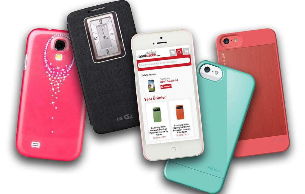 Hangi telefon k�l�f� telefonunuzu daha iyi koruyor?