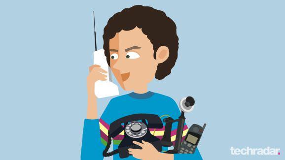 Herkesin sevdi�i 5 telefon
