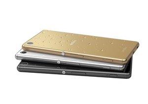 H�zl� kameral� Sony Xperia M5 duyuruldu