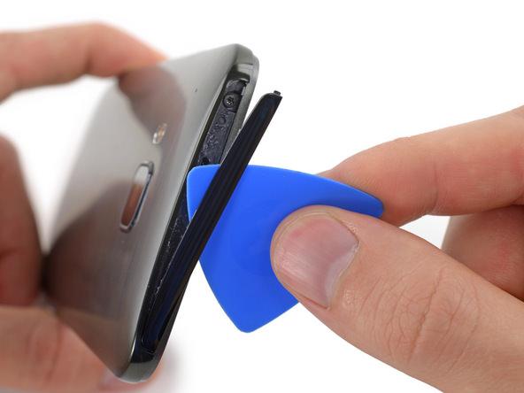 HTC One M9 �ok zor tamir ediliyor!