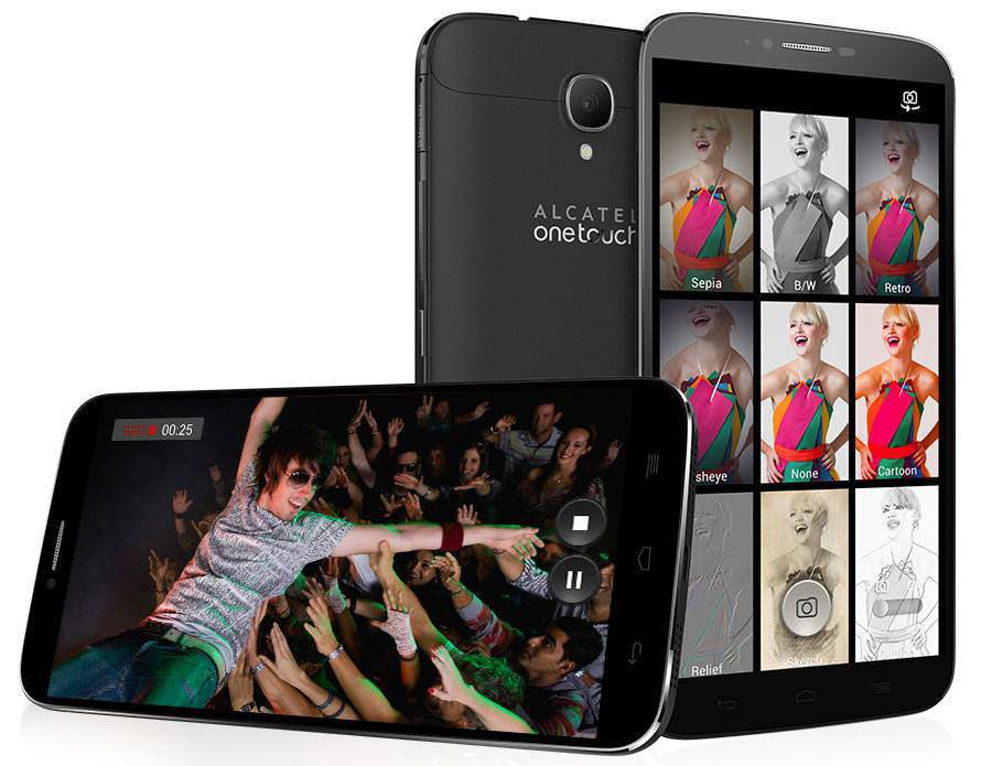 IFA 2014: Alcatel One Touch Hero 2 duyuruldu