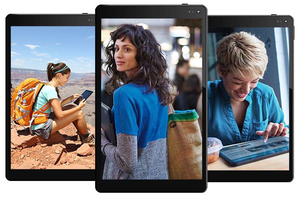Intel i�lemcili 3G Windows tablet: Reeder W8iS