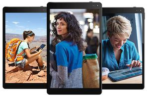 Intel i�lemcili 3G Windows tablet: Reeder W8iS