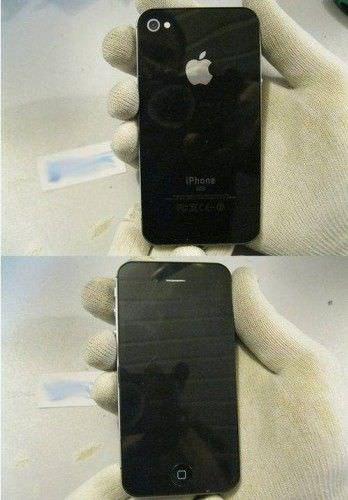 �nternetten iPhone alanlar� b�yle kand�rd�lar
