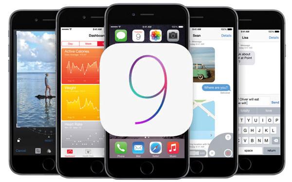 iOS 9 hakk�nda yeni rapor: Force Touch, g�ncellenmi� klavye ve daha fazlas�