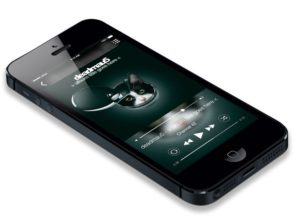 iOS i�in en iyi m�zik �alarlar