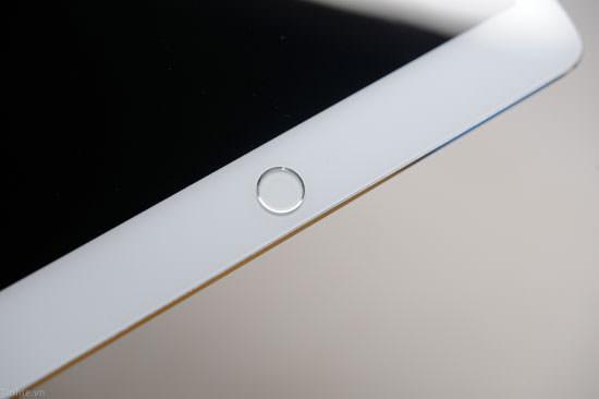 iPad Air 2'nin ayr�nt�l� yeni g�rselleri