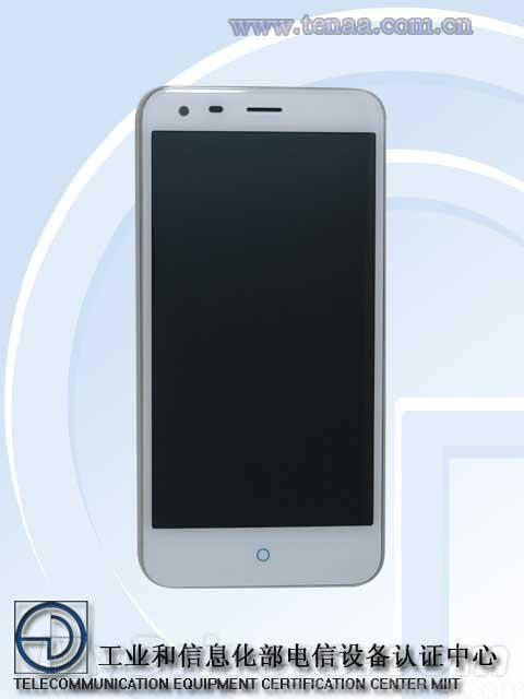 iPhone 6 benzeri telefon ZTE Q7