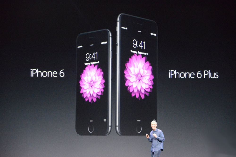 iPhone 6 hakk�nda her �ey