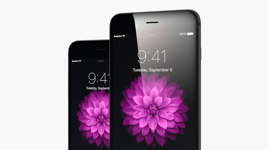 iPhone 6 pil testinde One M8, Galaxy S5, Galaxy Note 3, OnePlus One ve LG G3'e kar��!