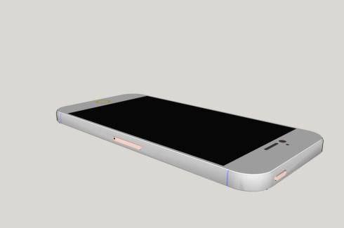 iPhone 6c olsayd� nas�l olurdu?